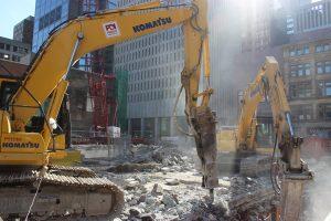 Rockport Demolition