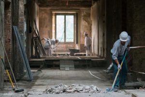 Interior Demolition Rockport